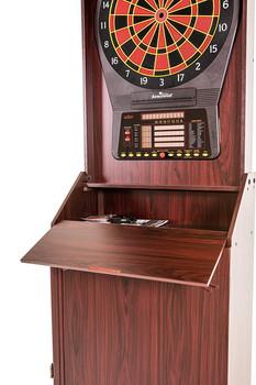 Dart Board E800FS-MH Cricket Pro 800 - Out of Box - Open Top