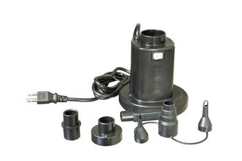 Power Air Pump AC 110-Volt