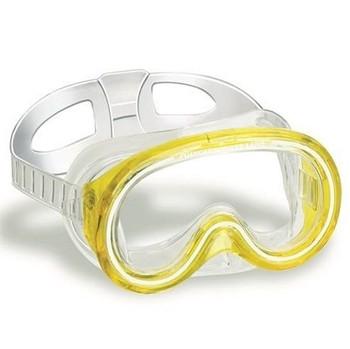 Kauai Mask - Out of Box - Yellow