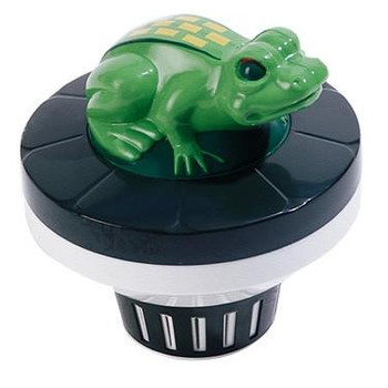 Chlorine Dispenser - Frog - Out of Box