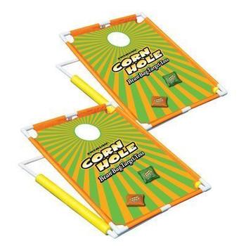 Cornhole Bean Bag Target Toss - Out of Box