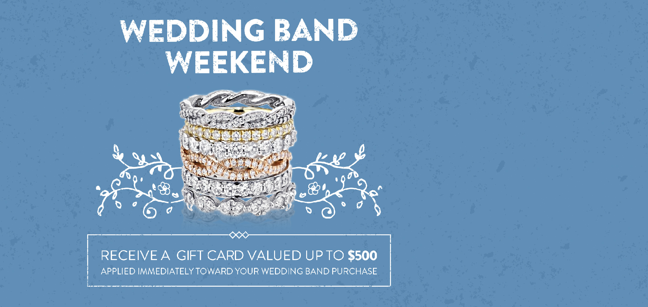 Wedding Band Weekend