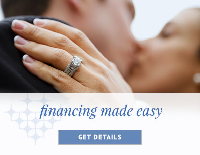 Financing Made Easy - Get Details