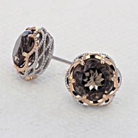 Tacori Fashion Earrings Style #SE105P17