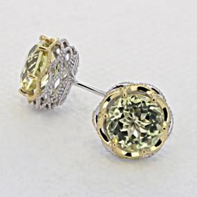 Tacori Fashion Earrings Style #SE105Y07