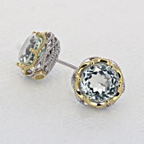Tacori Fashion Earrings Style #SE105Y12