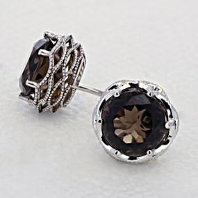 Tacori Fashion Earrings Style #SE10517