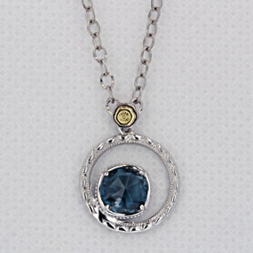 Tacori Island Rains Fashion Necklace (SN14033)