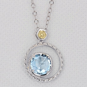 Tacori Island Rains Fashion Necklace (SN14102)