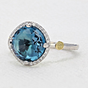 Tacori Island Rains Fashion Ring (SR14533)