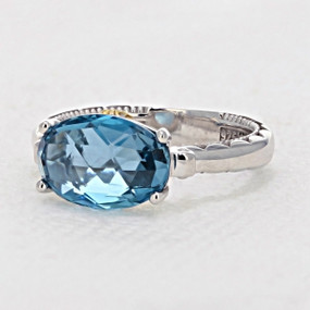 Tacori Island Rains Fashion Ring (SR13933)