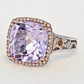 Tacori Lilac Blossoms Fashion Ring (SR100P13)