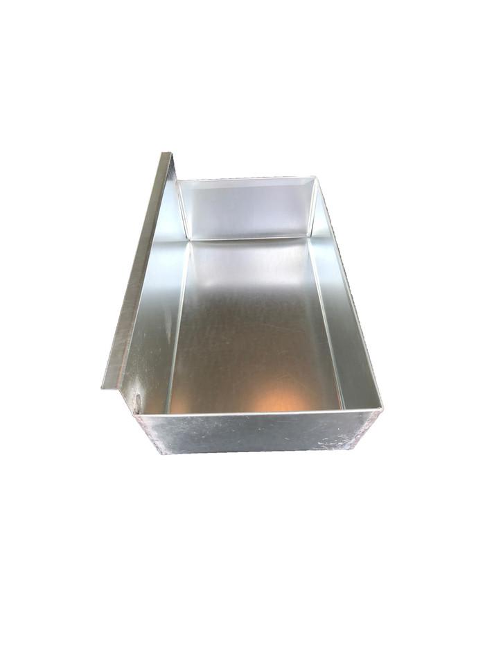 Aluminum Battery Box