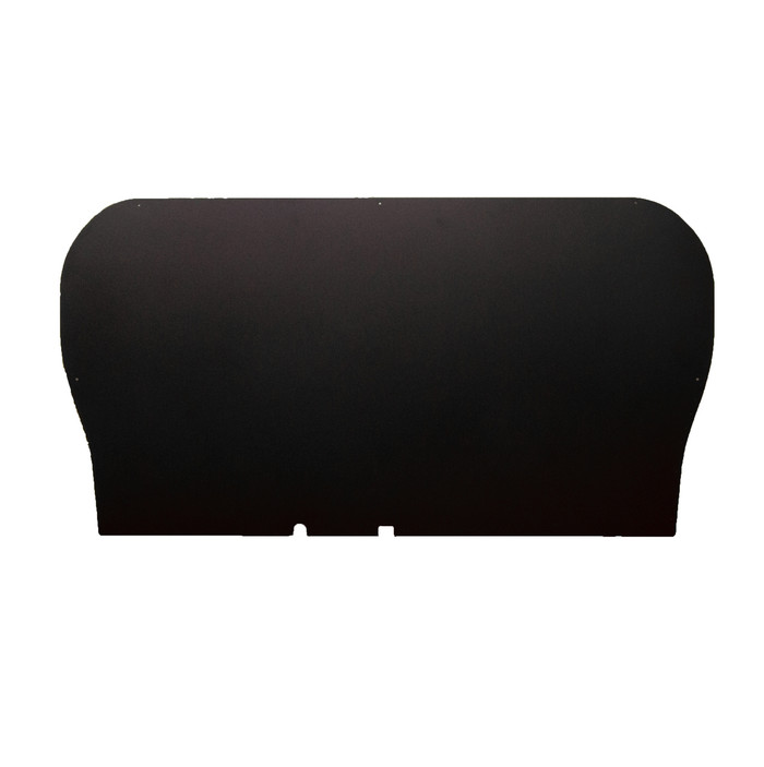 E36 Rear Seat/Trunk Delete Panel