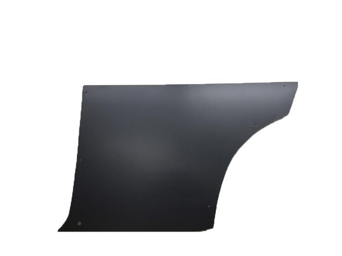 E30 Coupe Rear Quarter Delete Panels (set of 2)