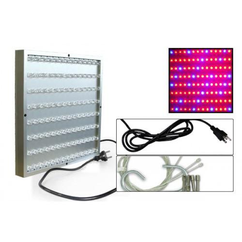 50 watt advance spectrum tri band led grow light panel. Black Bedroom Furniture Sets. Home Design Ideas