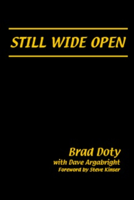 Still Wide Open - Collector's Edition