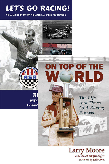 Stock Car Legends Collection