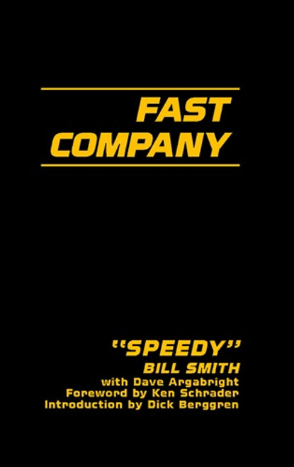 Fast Company - Collector's Edition