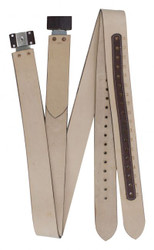 Showman ® Replacement WESTERN stirrup leathers.
