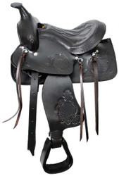 "Pony saddle 10"", 12"""
