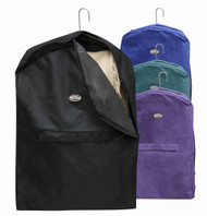 Showman ® Nylon chap/ garment bag.