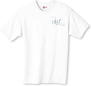 March of Dimes NICU Parent Men's / Unisex T-Shirt