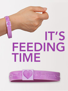 Mother's Minder March of Dimes Bracelet - ON SALE!!!