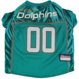 Miami Dolphins Dog Jersey, mesh shirt, NFL