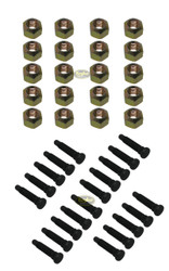 Extra Long Wheel Stud Kit 5/8in x 3-3/4in