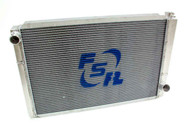 FSR Triple Pass Radiator