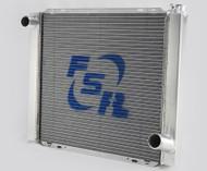 FSR Aluminum  Radiator