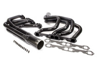 Schoenfeld Long Tube Headers