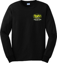 Bryke Racing Long Sleeve Shirt