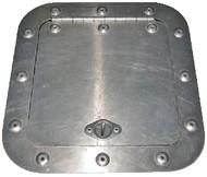 Aluminum Access Panel