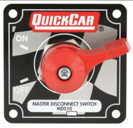 QuickCar Master Disconnect Switch 4 Post