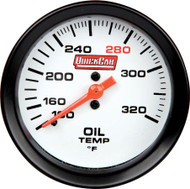 QuickCar Extreme Oil Temp Gauge