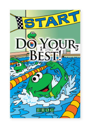 "CP-701 11""x17"" Classroom Poster - ""Do Your Best"""