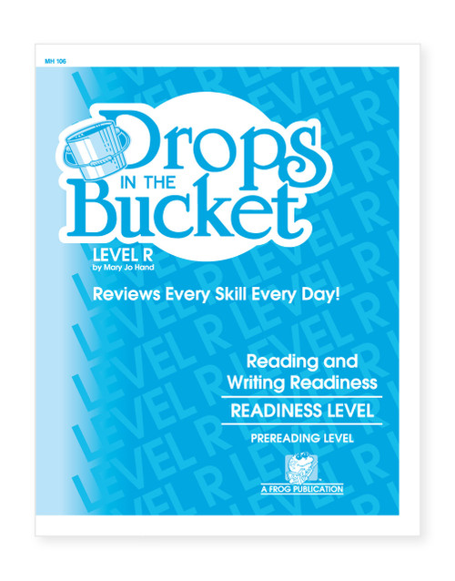 Pictures Drop In The Bucket Worksheets - Getadating