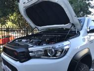 EZ-Up Hoodlift for Toyota Hilux N80