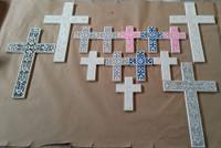 Decorative crosses