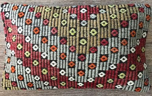 Vintage Kilim Cushion 7
