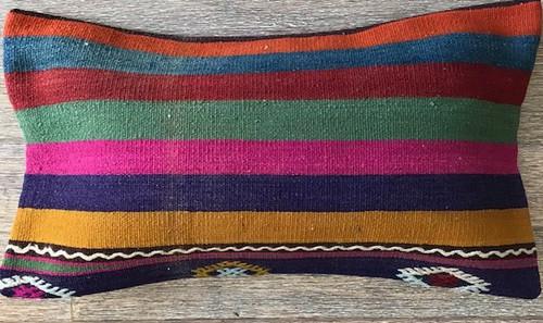 Vintage Kilim Cushion 21