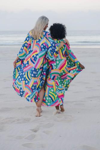 Seeing Stars Kimono Pre-Orders
