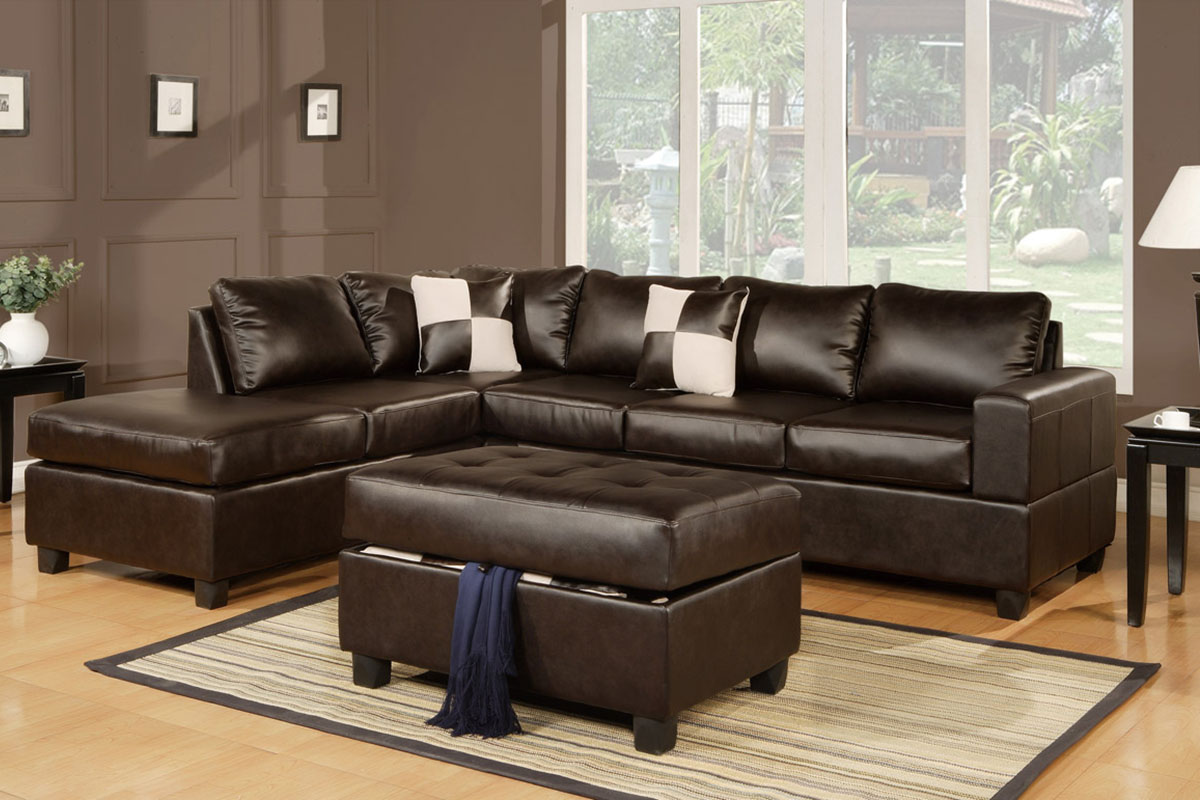 3 pcs sectional set bundle deal
