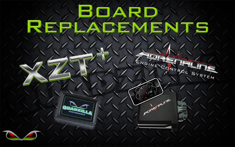 Board Replacement