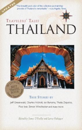 Travelers' Tales Thailand: True Stories