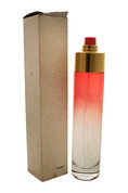 360 Coral Perry Ellis 3.4 oz EDP Spray (Tester) Women  W-T-2506