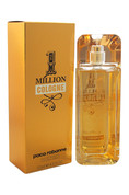 1 Million Cologne Paco Rabanne 4.2 oz EDT Spray Men  M-4787