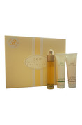 360 Cherish Perry Ellis 3 pc Gift Set Women 1.7oz EDT Spray| 3oz Body Lotion| 3oz Shower Gel W-GS-3812